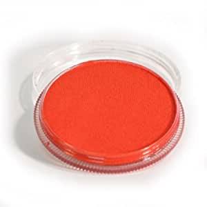 Wolfe FX Face Paints - Red 030 (30 gm)