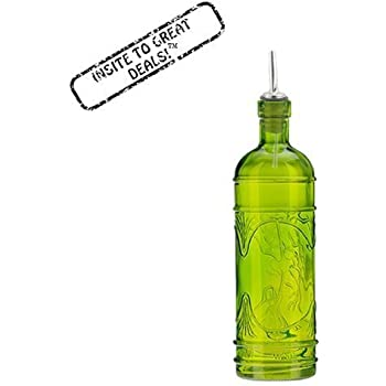 Amazon 4040oz Lime Green Olive Leaf Multipurpose Kitchen Olive Adorable Decorative Dish Soap Bottles