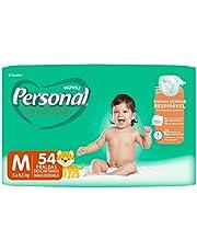 Fralda Descartável Soft and Protect Mega, Personal