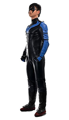 Super (Nightwing Costume Cosplay)