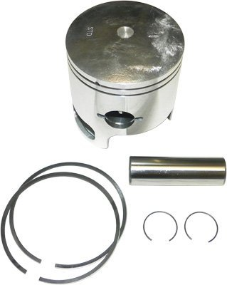Wsm T/S 640 Piston Kit Std. 010-850K