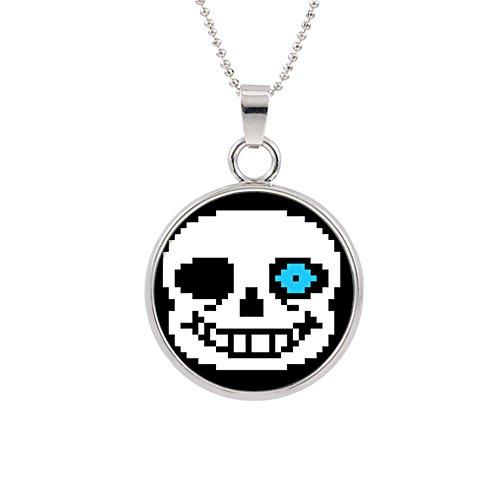 Review Undertale Pendant Necklace Character