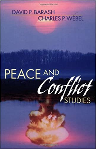 ((FULL)) Peace And Conflict Studies. vender recent mayor column startup