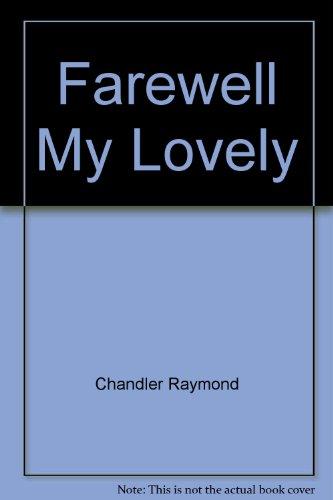 Farewell My Lovely - Movie Pressbook