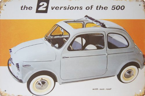 the-2-versions-of-the-fiat-500-with-sun-roof-metal-tin-sign-vintage-style-wall-ornament-coffee-bar-d