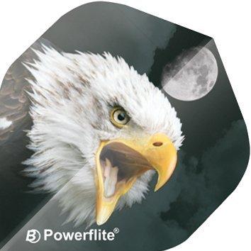 BULL'S Powerflite Standard A-Shape - Eagle Bull' s