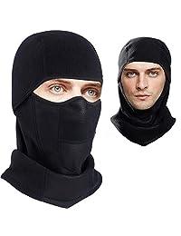 TALONITE Balaclava,Ski Face Mask,Windproof Warm Winter Mask for Men and Women