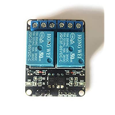 Generic 5V 10A 2 Channel