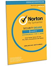 Reduziert: Norton Security Software