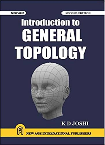 exercise answers of k d joshis introduction to general topology
