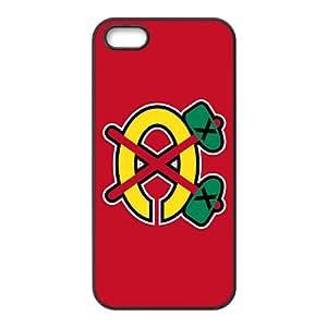 Chicago Blackhawks Iphone 5s case