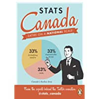 Stats Canada: Satire On A National Scale