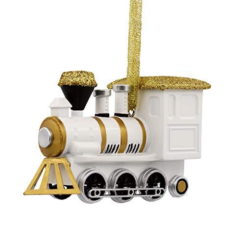 Hallmark Christmas Ornaments, Hallmark Signature Premium Train -