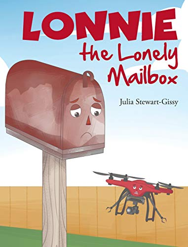 Books : Lonnie the Lonely Mailbox