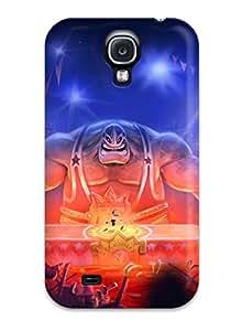 Unique Design Galaxy S4 Durable Tpu Case Cover Rayman Legends Game Art