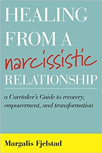 how to manage a narcissistic husband
