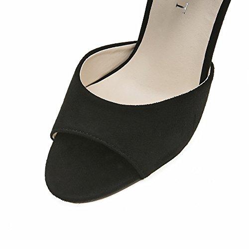 celosía sandalias que ZHZNVX black salvajes sandalias que con de las lattice de son verano Con fueron 7wRwTnxa8