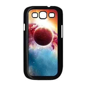 Samsung Galaxy S3 9300 Cell Phone Case Black nebula S5569214