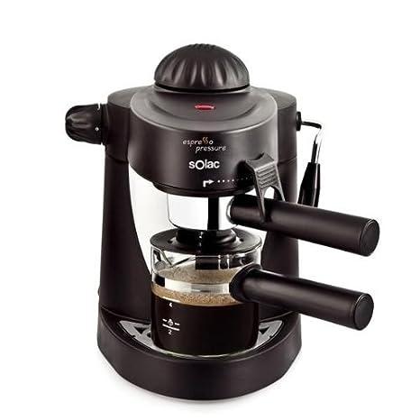 Solac CH6350 espresso pressure - Cafetera de espresso ...