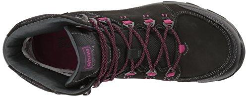 Montara Boot Women`s Hiking Black W Event III Ahnu SwExfT1vqf