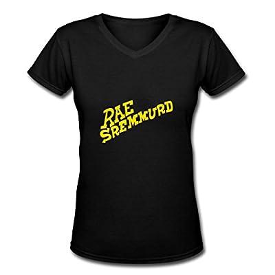 Creative Women's Rae Sremmurd AryaWinter T-Shirts
