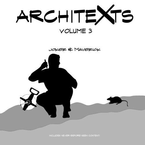 Architexts: Volume 3: Amazon.es: Joker & Maverick: Libros en ...