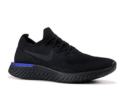 Black Homme Black Chaussures de Fitness Epic Bl React 004 racer Multicolore Flyknit Nike Cx1qz8