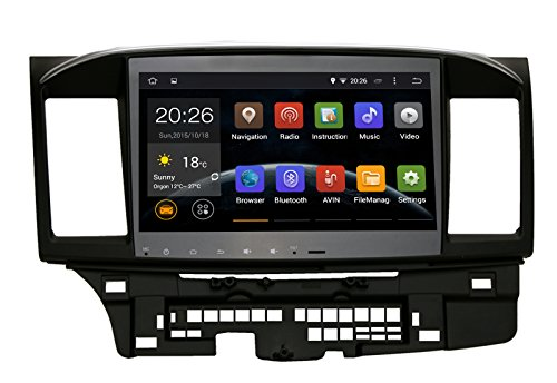 sygav-android-511-lollipop-quad-core-102-inch-car-stereo-video-player-gps-nav-sat-for-mitsubishi-lan