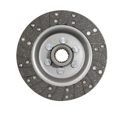 A & I Products Clutch Disc, Torque Limiter (w/ 4 Cyl Engine) Replacement for - 4 Cyl New Clutch