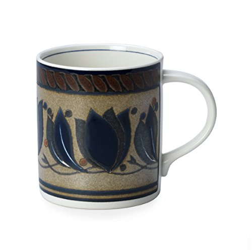 Mikasa Arabella Coffee Mug, 15-Ounce ()