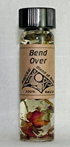 Bend Over Magickal Oil