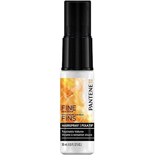 Pantene Pro-V Hair Spray 1 oz. Fine Style