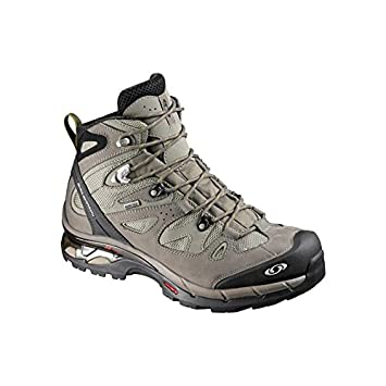 57ca5cefa40 Salomon Chaussures Randonnee Comet 3d Gtx Homme 8 - Marron  Amazon ...