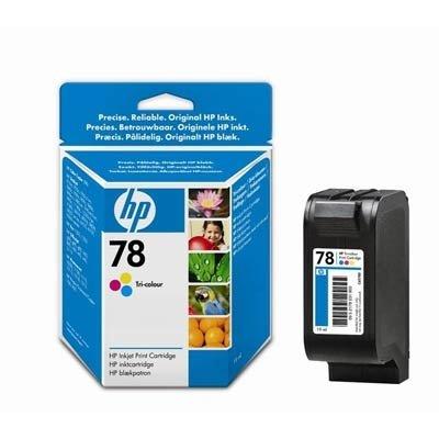 1 cartucho de tinta para impresora HP DeskJet 959c: Amazon ...