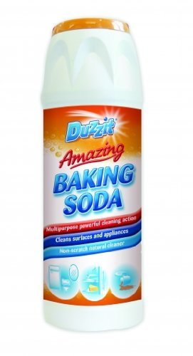 Duzzit - Amazing Baking Soda Multi Purpose Haushaltsreiniger - 500g