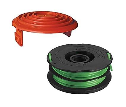 Black & Decker 495576-00 Spool & Line