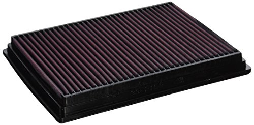 K&N 33-2153 High Performance Replacement Air Filter