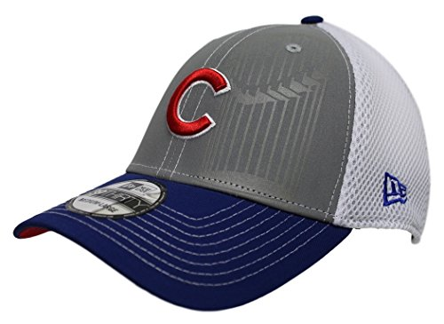 0519c0f0d1cbd5 Chicago Cubs New Era MLB 39THIRTY 2016 World Series Champs Shadow Reflect  Hat - Buy Online in Oman. | Misc. Products in Oman - See Prices, Reviews  and Free ...