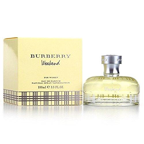 Bŭrberry Weekend Perfumē for Women 3.3 oz Eau de Parfum