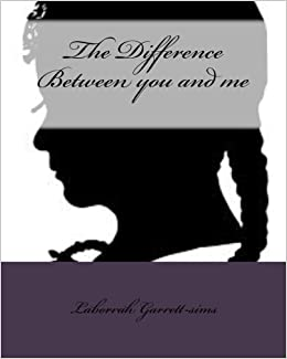 between me you difference book and the