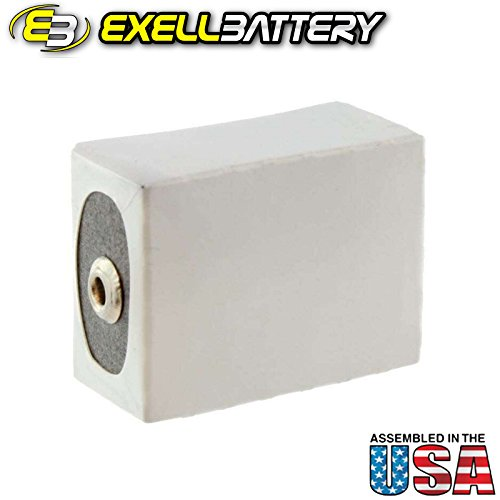 50pc Exell 411A Alkaline 15V Battery Replaces NEDA 208, 10F20, BLR121 by Exell Battery (Image #4)