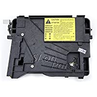 YANZEO RM1-6476 RM1-6322-000CN for HP Laserjet P3015 M521 M525 Laser Scanner Assembly
