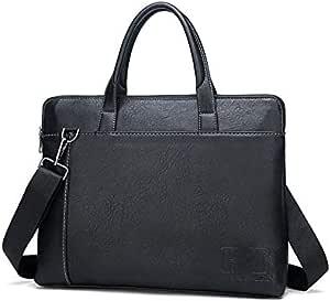 بيدنغباو حقيبة للرجال-اسود - حقائب عمل