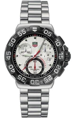 Reloj - TAG Heuer - para Hombre - CAH1111.BA0850: Tag Heuer: Amazon.es: Relojes