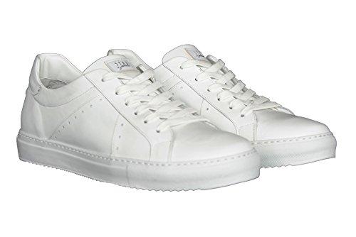 Nappa Sneakers Bianco Stau 784 Bianca Fc WTqnB