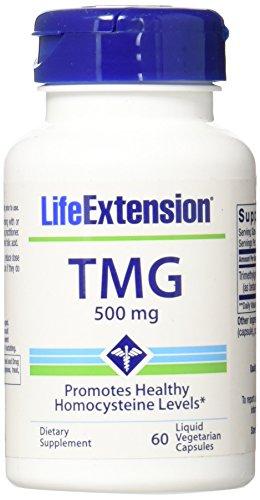 1000 Mg 60 Vegetarian Capsules - 9