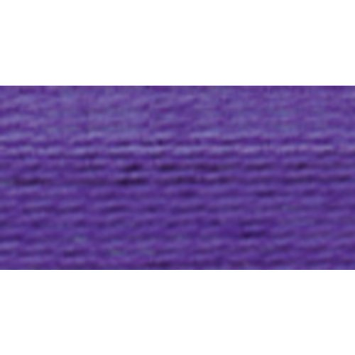 ded Cotton Embroidery Floss, Variegated Violet, 8.7-Yard ()