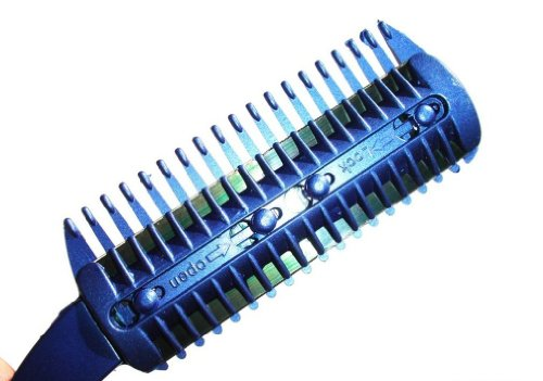 Alazco Pet Dog Cat Hair Trimmer With Comb 2 Razor Cutting