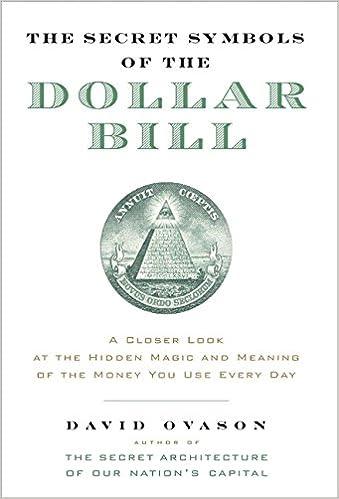 The Secret Symbols Of The Dollar Bill A Closer Look At The Hidden
