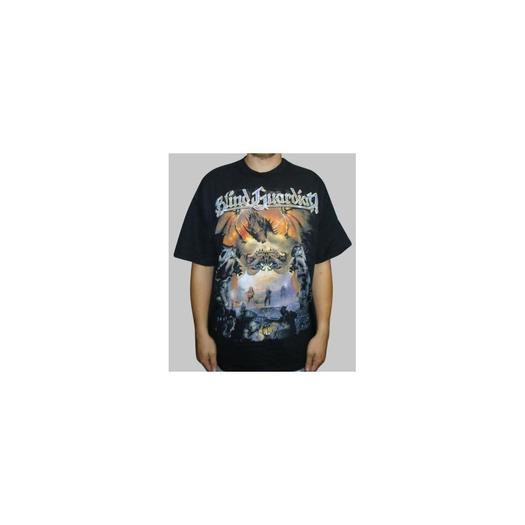 Blind Guardian–Camiseta Hombre